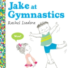 Image for Jake at gymnastics
