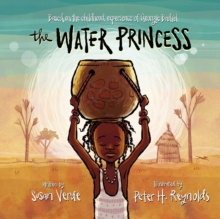 Image for The water princess