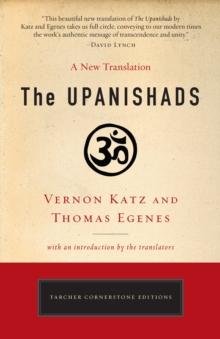 Image for The Upanishads