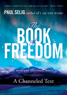 Image for The Book of Freedom : The Master Trilogy: Book III