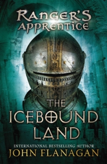 Image for The Icebound Land : Book 3