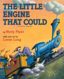 Image for The Little Engine That Could : Loren Long Edition