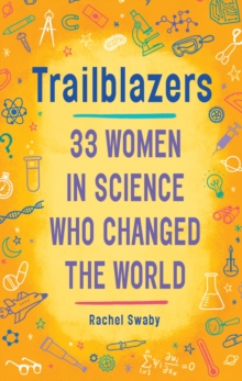 Image for 33 women in science who changed the world