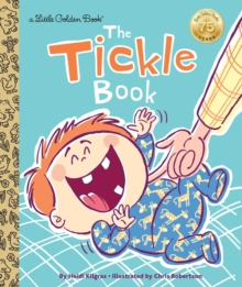 Image for Tickle book