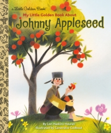 Image for My little golden book about Johnny Appleseed
