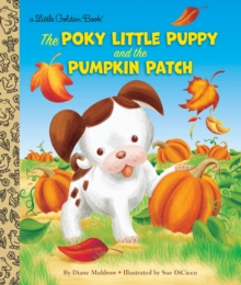 Image for The poky little puppy and the pumpkin patch