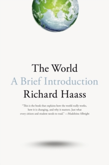 Image for The World : A Brief Introduction