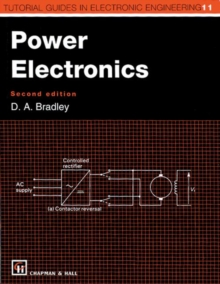 Image for Power Electronics