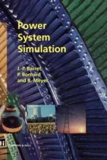 Image for Power system simulation