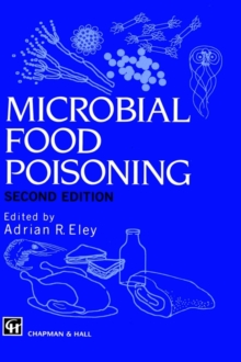 Image for Microbial food poisoning