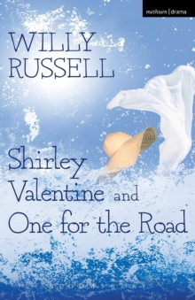 Image for Shirley Valentine