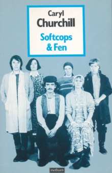 Image for Softcops & Fen