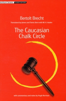"""Image for """"The """"Caucasian Chalk Circle"""""""