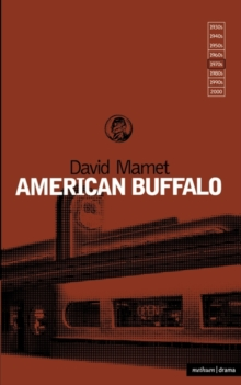 Image for American buffalo