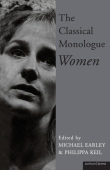 Image for The Classical Monologue (W) : Women