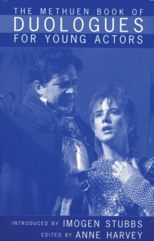 Image for The Methuen book of duologues for young actors