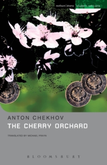 "Image for The ""Cherry Orchard"" : A Comedy in Four Acts"