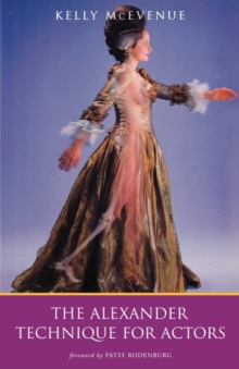 Image for The Alexander technique for actors