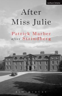 After Miss Julie (Modern Plays)