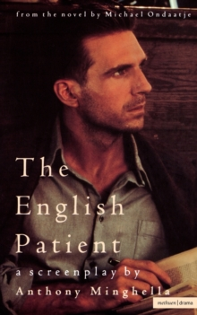 Image for The English patient  : a screenplay