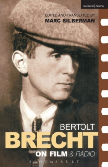 Image for Brecht on film and radio