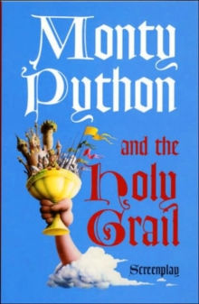 Image for Monty Python and the holy grail