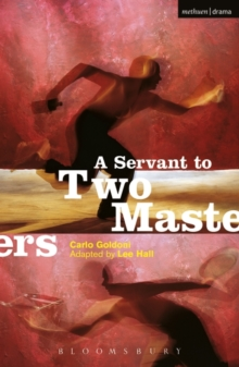 Image for A servant to two masters