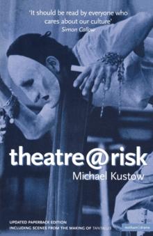 Image for Theatre@risk