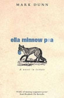 Image for Ella Minnow Pea  : a progressively lipogrammatic epistolary fable