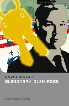 Image for Glengarry Glen Ross