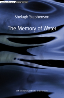 Image for The memory of water