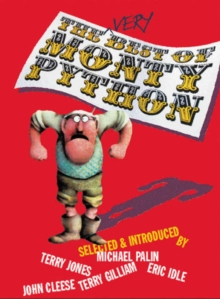 Image for The very best of Monty Python
