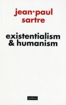 Image for Existentialism and Humanism