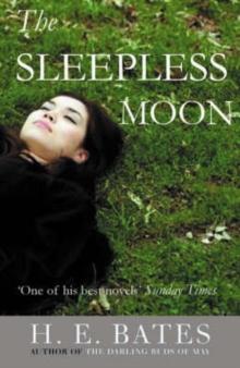 Image for The sleepless moon