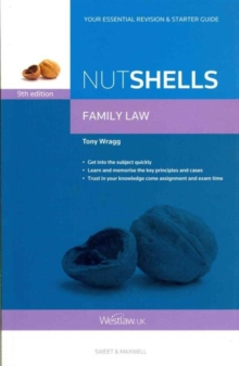 Image for Family law