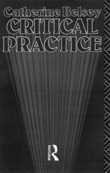 Image for Critical Practice