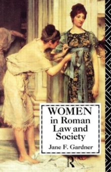 Image for Women in Roman Law and Society
