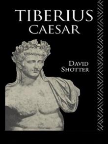 Image for Tiberius Caesar