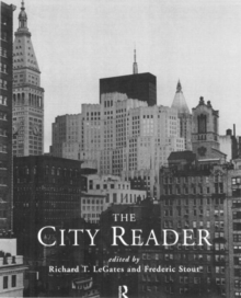 Image for The city reader