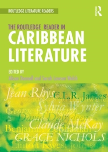 Image for The Routledge reader in Caribbean literature