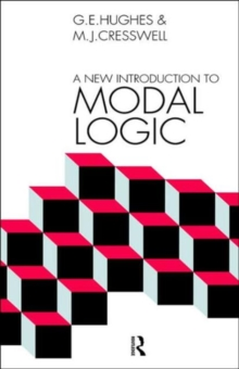 A New Introduction to Modal Logic