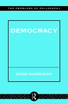 Image for Democracy