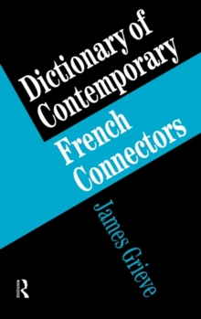 A Dictionary of French Connectors