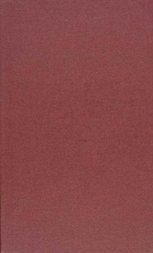 A Collection of Poems by Several Hands (Cultural Formations: The Eighteenth Century)