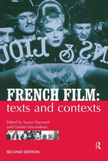 Image for French films  : texts and contexts