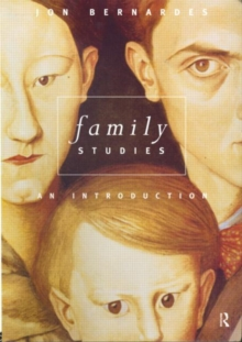 Image for Family studies  : an introduction