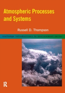 Image for Atmospheric processes and systems