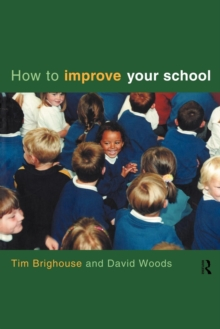 Image for How to improve your school