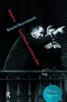 Image for Bertolt Brecht  : a critical anthology
