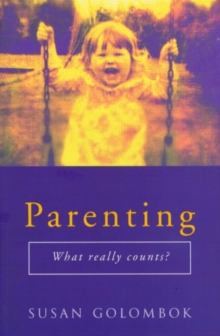 Image for Parenting  : what really counts?